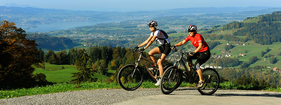 GPS Mountainbike & Bicycle tours