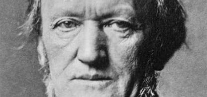 Richard Wagner Zürich