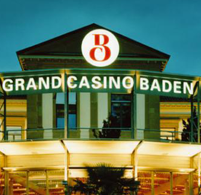 Grand Casino Baden: Casinopoly