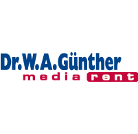 Dr. W.A. Günther Media Rent AG