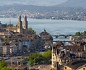Zurich – A City On The Move