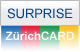 ZürichCARD – Surprise