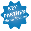 Key-Partner Zürich Tourism