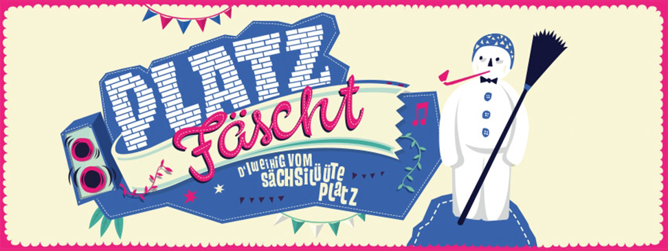 Platzfäscht – VIP Tickets to be Won From Zürich Tourism
