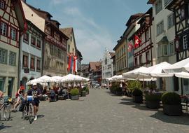 Weekend Stein am Rhein