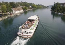 Rheinfall-Bodensee