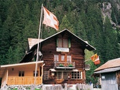 Berghotel Gasterntal-Selden