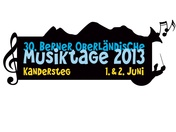 Berner Oberlndische Musiktake Kandersteg
