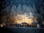 Ice-Climbing Event Kandersteg