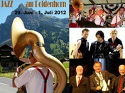 Jazz am Doldenhorn
