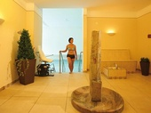 Wellness im Hotel Volksheilbad in Leukerbad