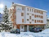 Wellness im Hotel Art de Vivre in Crans-Montana