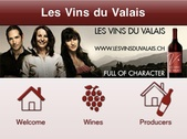 Vins du Valais