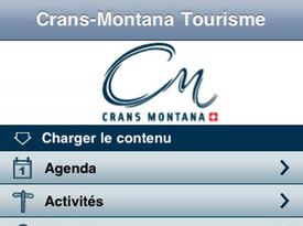 Crans-Montana