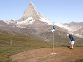 Matterhorn Eagle Cup Package - Zermatt