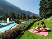 Thermal resort Brigerbad