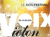 Festival Internazionale di Musica - Sion