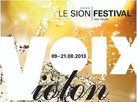 Festival International de Musique - Sion
