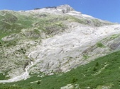 Ghiacciaio del Rodano - Passo di Furka - Goms