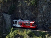 Mont-Blanc Express - Martigny