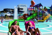 Freizeitspark Aquaparc Le Bouveret