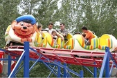 Parco avventura Happyland Granges
