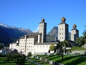 Congresses and Seminars Brig Stockalperschloss