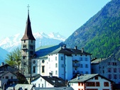 Congresses and seminars Visp church