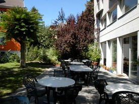 Youth Hostel Sion