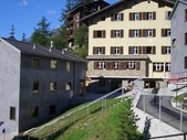 Jugendherberge Zermatt