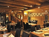 Restaurant Le C21 - Champry