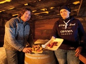 Culinary activities - Dani's Lamb and Delicatessen Farm Shop - Lötschental