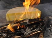 Local products The real raclette of the Valais