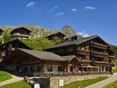 Ristorante Alpfrieden - Bettmeralp