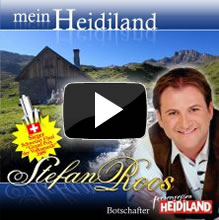 Stefan Roos - Mein Heidiland