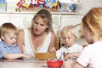 Betreuung für Kinder in Saas-Fee