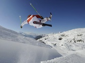 TFI-Funpark - Bettmeralp