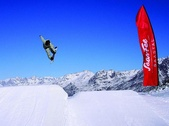 Freestyle-Park - Saas-Fee