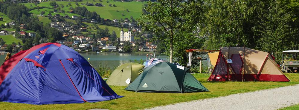 Camping Seefeld