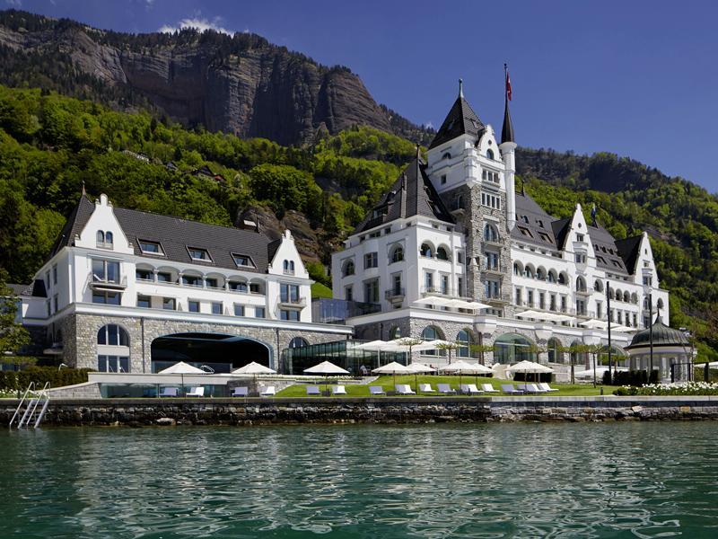 Park Hotel Luzern