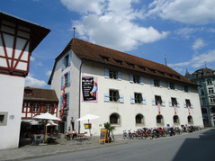 Historisches Museum, Luzern
