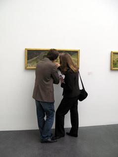 Kunstmuseum, Luzern