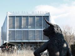 Hans Erni Museum Lucerne