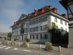 Natur-Museum, Luzern
