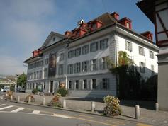 Natur-Museum, Luzern