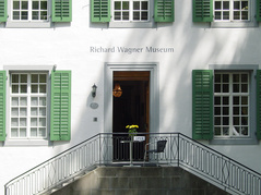 Richard Wagner Museum, Luzern