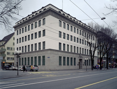 Museum Sammlung Rosengart, Luzern