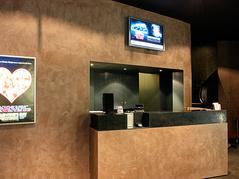 Kino moderne