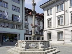 Barfsser Brunnen