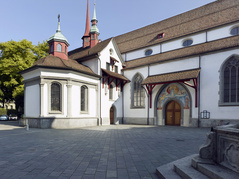 Franziskanerkirche